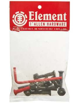 Element Allen Hardware by Element