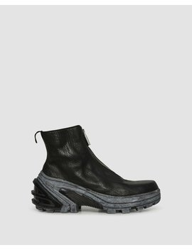 Guidi Alyx Front Zip Boot With Vibram Sole by Alyx
