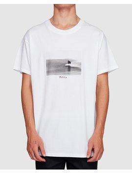 Duncan Blur T Shirt by Billabong