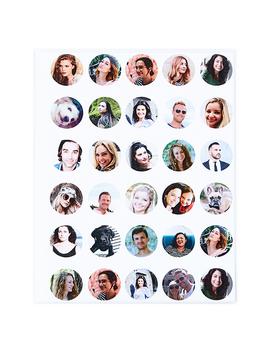 Photo Stickers by Erin Condren