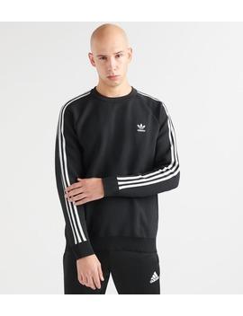 Adidas Long Sleeve Knit Crew by Adidas