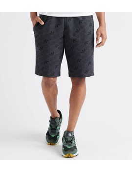 Adidas All Over Print Shorts by Adidas