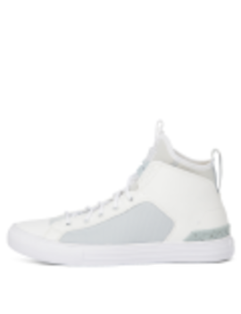 Chuck Taylor All Star Ultra Cons Force Mid White by Converse
