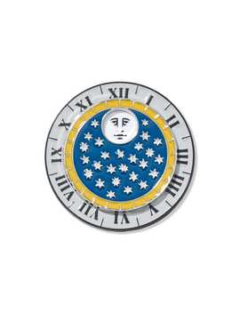 Phases Of The Moon Rotating Enamel Pin by The Metropolitan Museum Of Art