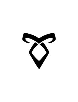 Nephilim by Inkbox