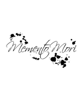 Memento Mori by Inkbox