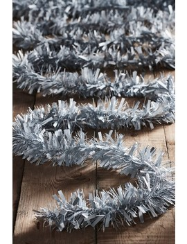 3 M Decorative Tinsel by Next