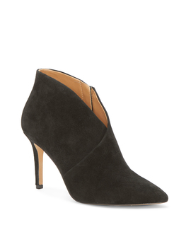 Womens Jessica Simpson Layra Ankle Boots by Boscov's