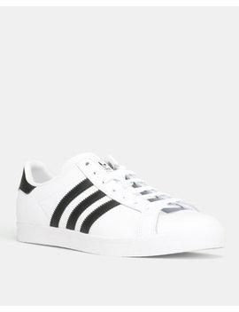 Adidas Originals Coast Star Sneakers Ftwwht/Cblack/Ftwwh by Adidas Originals