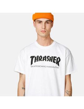 T Shirt   Skate Mag by Thrasher