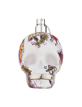 Police To Be Tattoo For Her Eau De Toilette 125ml by Police