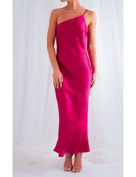 Amelia Slip Dress by Pretty Lavish