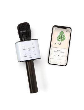 Karaoke Microphone Speaker by Uncommon Goods