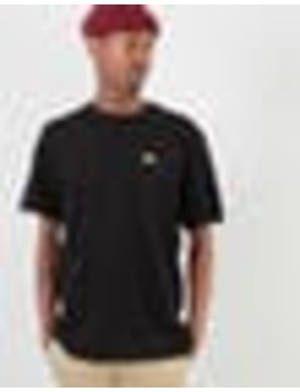 Dickies Stockdale T Shirt   Black by Route One