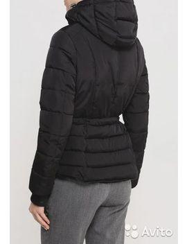 Стёганая утеплённая куртка Fantasy by Avito