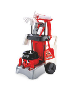 Deluxe Henry Cleaning Set by Aldi
