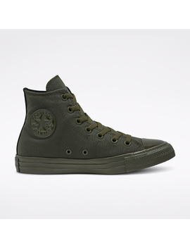 Converse X Opi Chuck Taylor All Star High Top by Converse