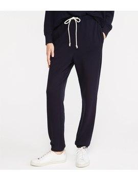 Signaturesoft Super Plush Upstate Sweatpants by Lou & Grey