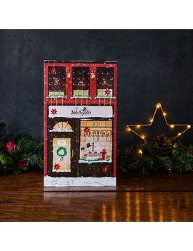 Joe And Seph's Gourmet Popcorn Advent Calendar by Men Kind