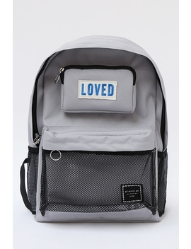 Stand By Me Loved Backpack by Icecream12
