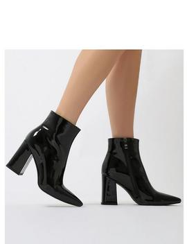 Empire Ankle Boot by Public Desire