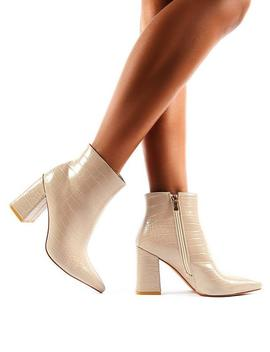 Hollie Ankle Boot by Public Desire