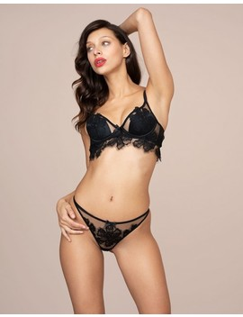 Seraphina Thong by Agent Provocateur