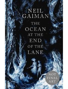 The Ocean At The End Of The Lane by Wordery