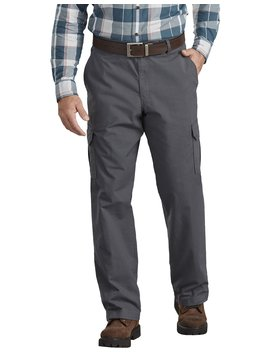 Flex Regular Fit Ripstop Tough Max™ Cargo Pants by Dickies