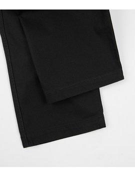 Levi's® Skate Easy Climber Pants   Jet Black Canvas by Levi's