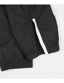 Nike Sb Shield Swoosh Track Pants   Black / White / White by Nike Sb