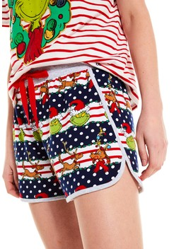 Grinchmas Long Short by Peter Alexander