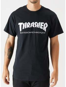 Thrasher Skate Mag T Shirt by Thrasher
