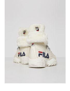 Women's Disruptor Boot by Fila