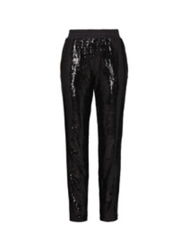 Sequin Night Fever Joggers by Sanctuary