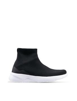 Fly Sock Slip On Sneakers by Akiii Classic
