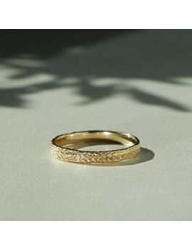 Passement Ring by J. Lingnau