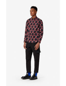 Cargo Trousers by Kenzo