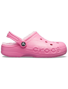 Baya Lined Clog by Crocs