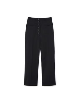 Carter Military Pants by G. Label