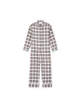 Courtney Flannel Pajamas by G. Label