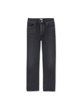 Mc Kenzie Curved Straight Jeans by Citizens Of Humanity