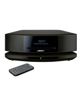 Bose Wave Sound Touch Music System Iv   Audio System   Espresso Black by Bose Corporation