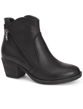 Cowboy Ankle Boot by Jones Bootmaker