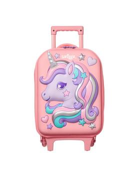 Flight Junior Travel Trolley Bag by Smiggle