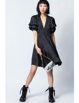 Robe Royas Satin                                                            by Zadig & Voltaire