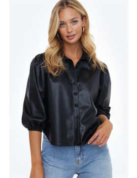 Personal Style Blouse by Chiquelle