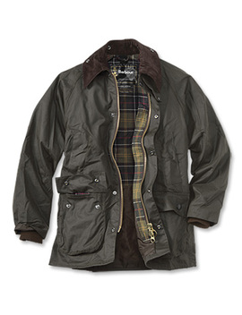 Barbour® Classic Bedale Jacket by Orvis