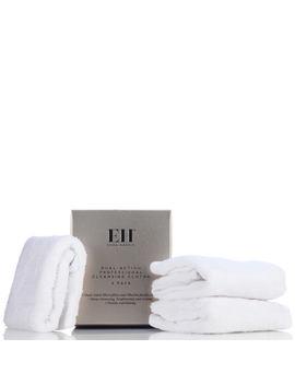 Emma Hardie Professional Cleansing Cloths (3 Pack) by Emma Hardie