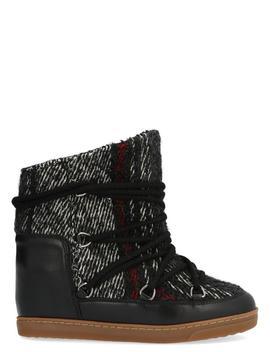 Isabel Marant Nowles Boots by Isabel Marant Isabel Marant